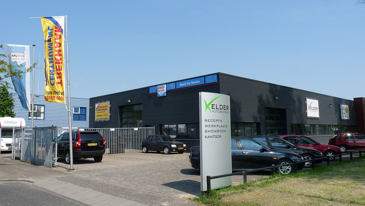 autobedrijf Amersfoort
