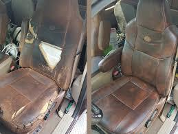 Autobekleding reparatie