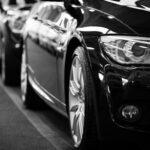 Wat is overschrijven auto?